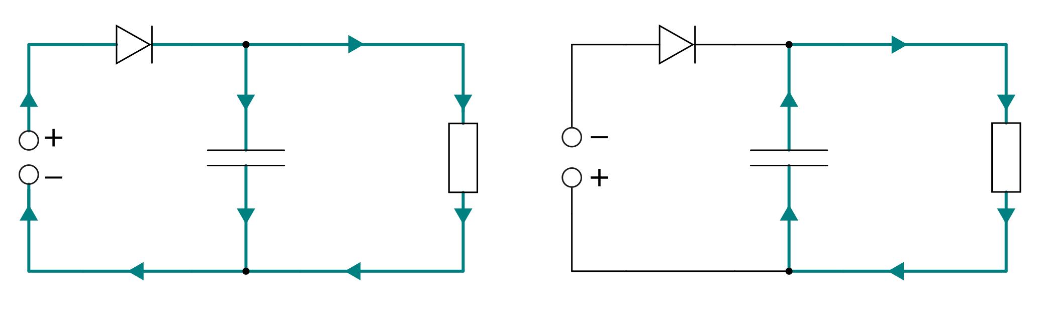 diode kondensator schaltung 28 images wie kann eine. Black Bedroom Furniture Sets. Home Design Ideas
