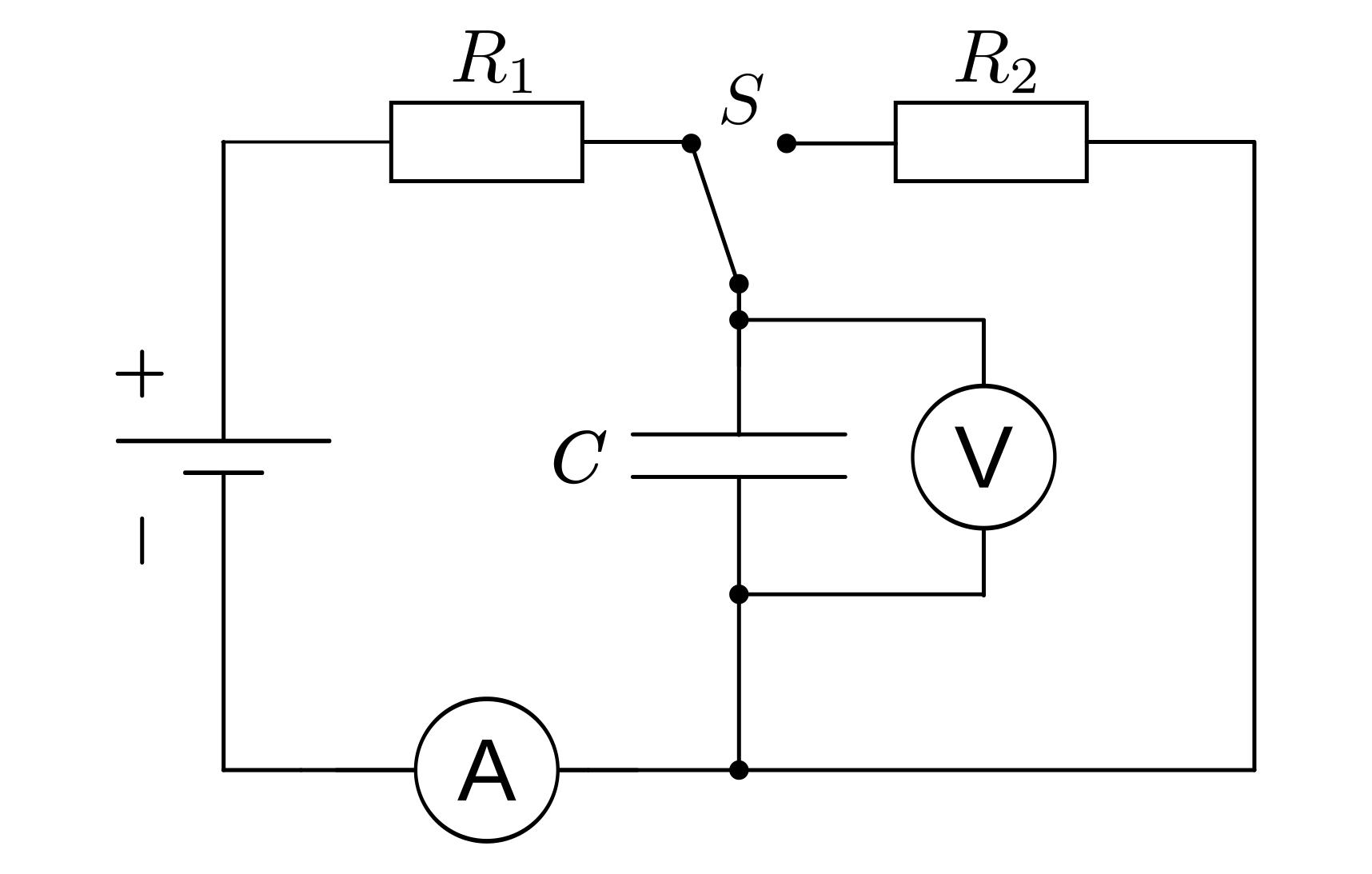 Kondensatoren — Grundwissen Elektronik