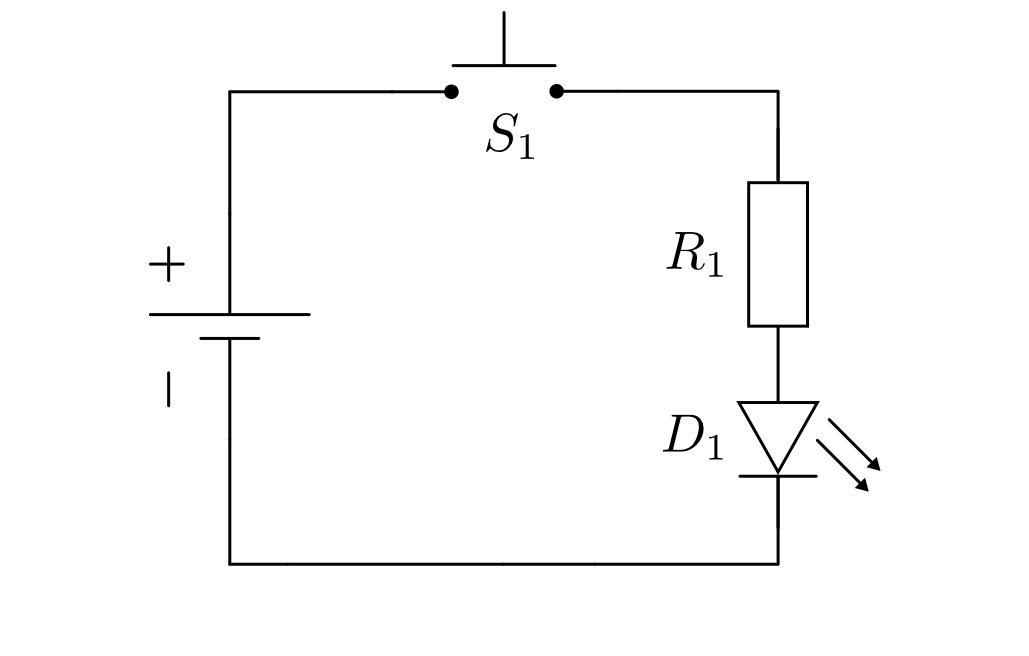 grundschaltungen grundwissen elektronik