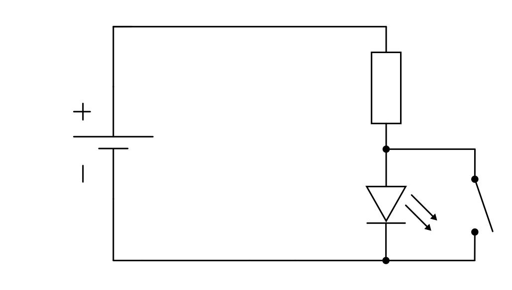 logik grundschaltungen grundwissen elektronik. Black Bedroom Furniture Sets. Home Design Ideas