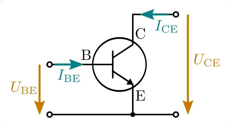 Brilliant Transistoren Grundwissen Elektronik Wiring 101 Archstreekradiomeanderfmnl