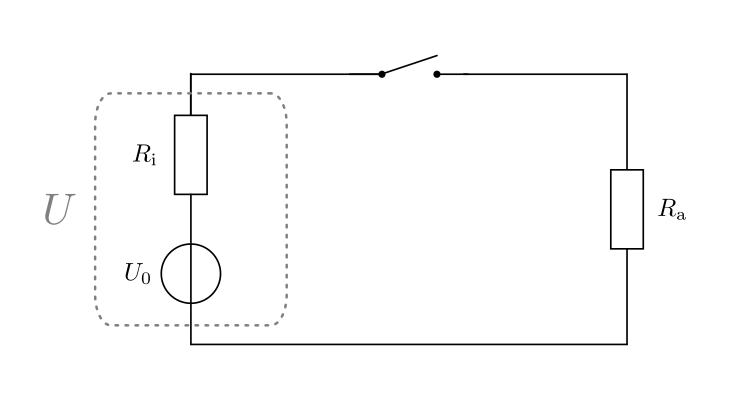 spannungs und stromquellen grundwissen elektronik. Black Bedroom Furniture Sets. Home Design Ideas