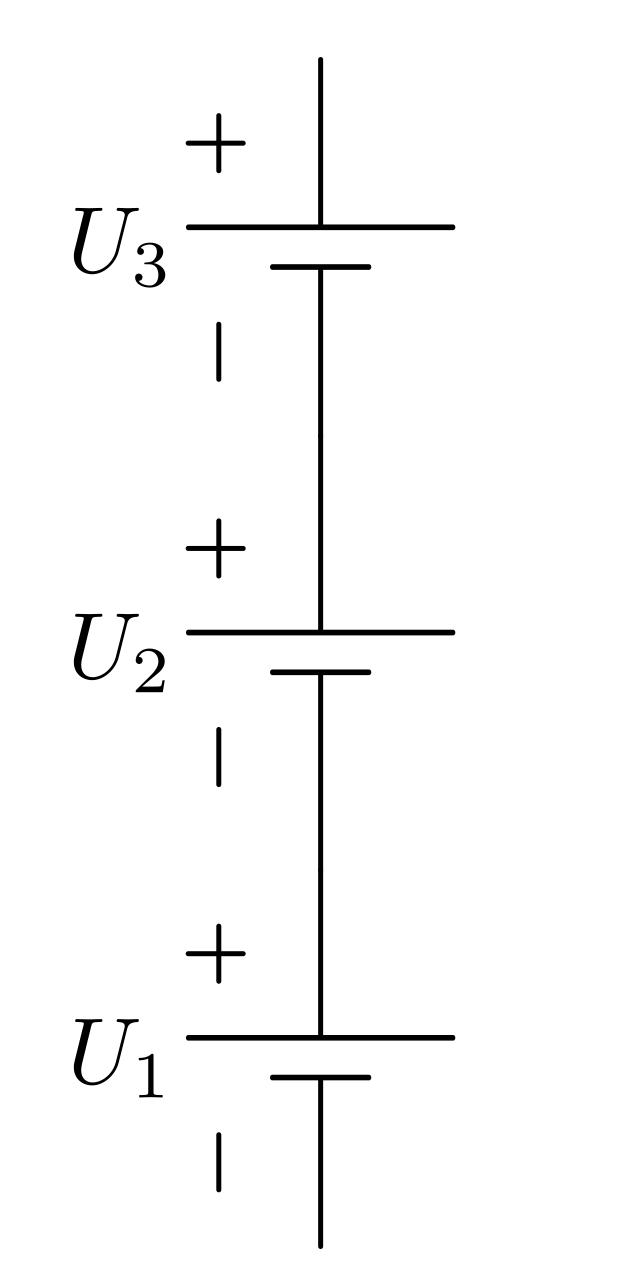 Reihen- und Parallelschaltungen — Grundwissen Elektronik