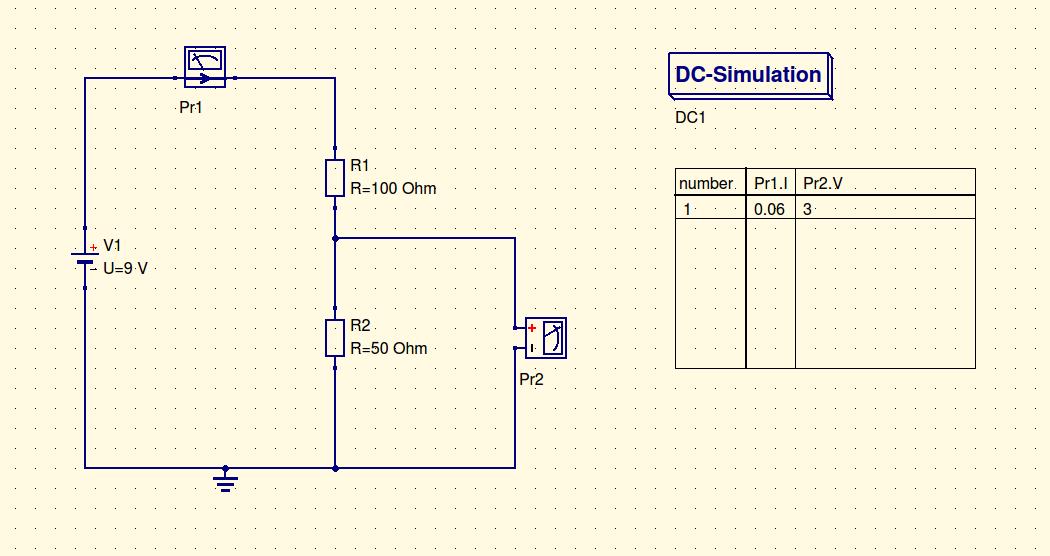 Schaltungs-Simulationen mit QUCS — Grundwissen Elektronik