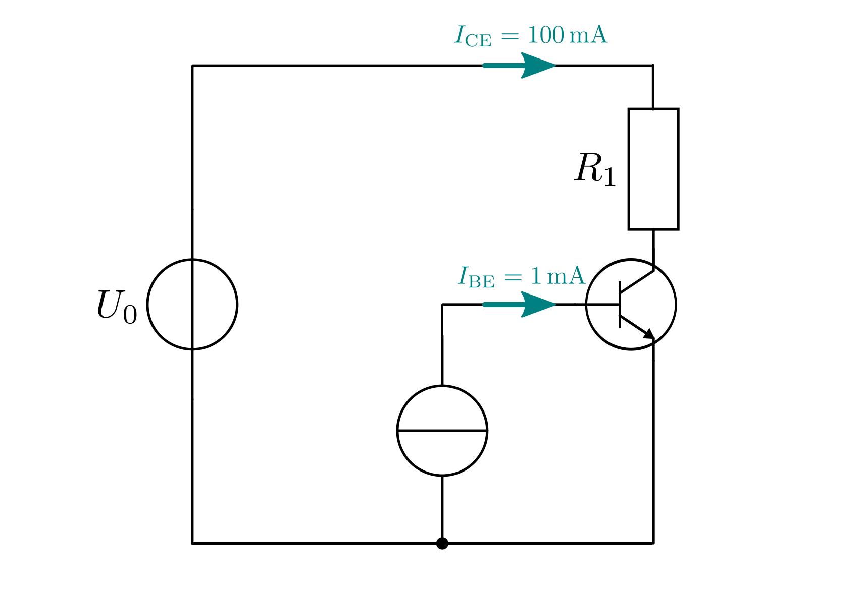 Transistoren — Grundwissen Elektronik