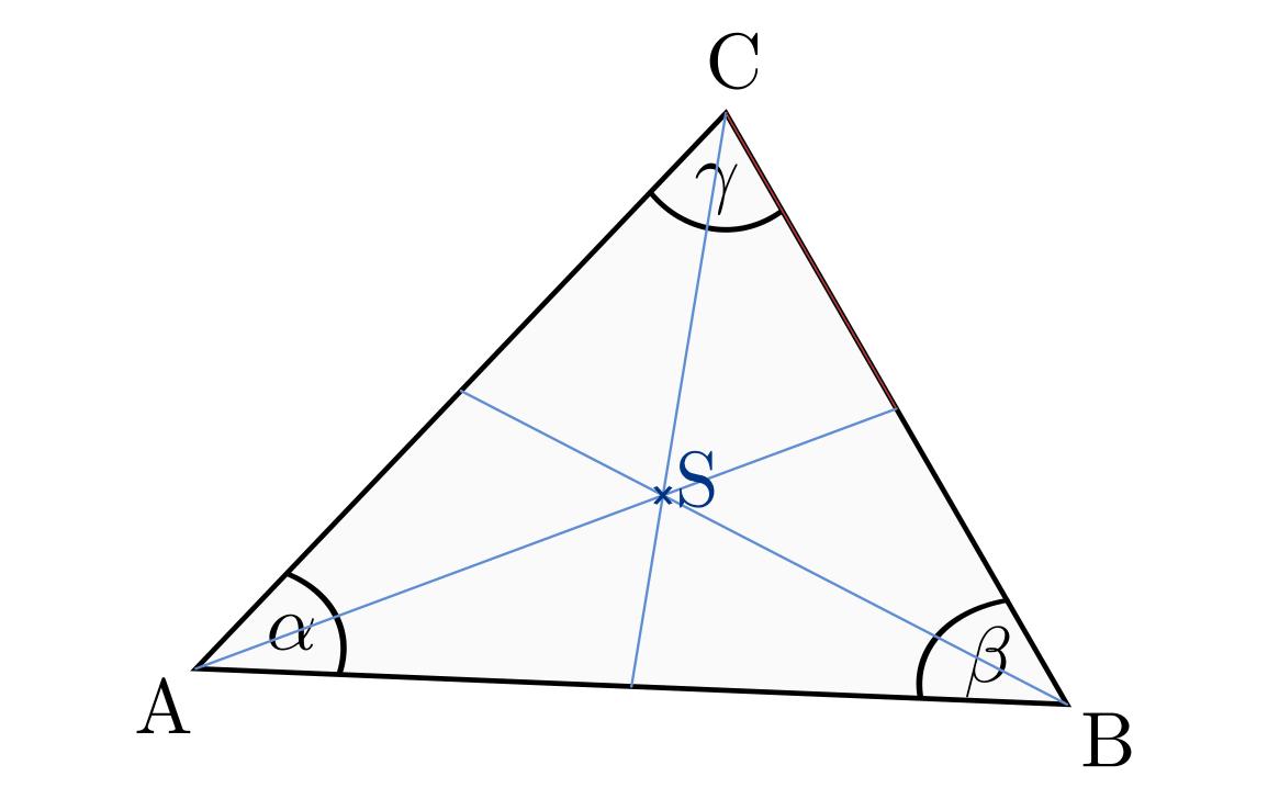 Dreieck Schwerpunkt Berechnen : dreiecke grundwissen mathematik ~ Themetempest.com Abrechnung
